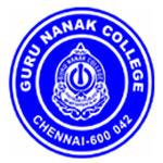 GuruNanakCollege-chennai